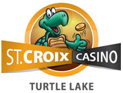 St. Croix Casino - Turtle Lake